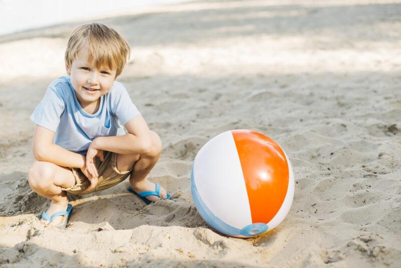 активные игры на улице для детей