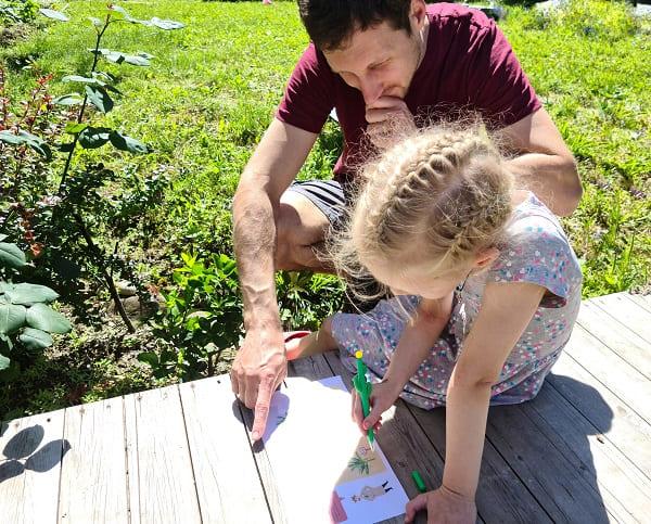 Джимси Шпонт квест для детей и взрослых